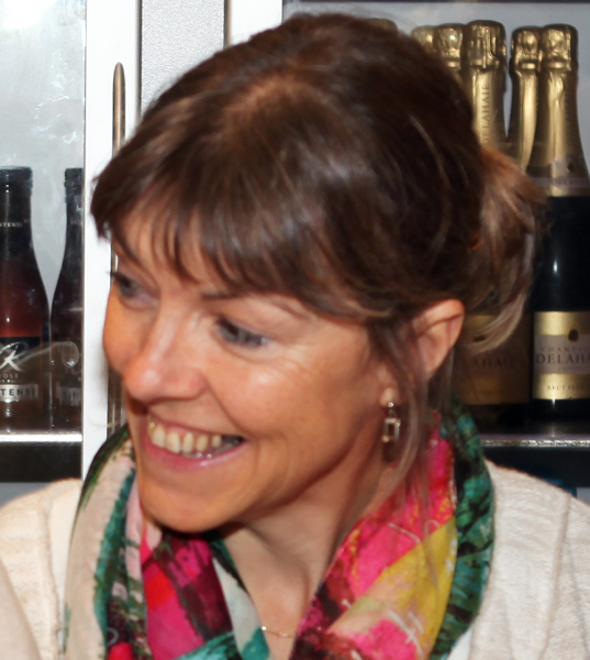 Françoise Teyssié